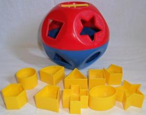 puzzle toy